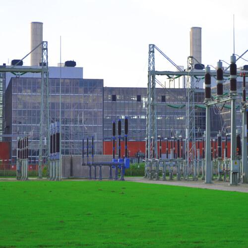 RENSEC on 220kV High Voltage Stations